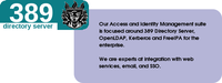 389 Directory Server 1.3.6.6 Released
