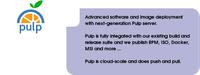 Pulp 2.12.0 Released
