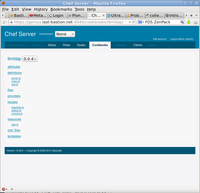 chef ldap overview